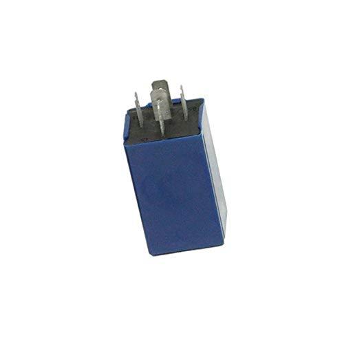 MTC VP293 / 1259750 Transmission Overdrive Relay for Volvo 242 244 245 262 264 265 760 DL GLE | OEM# 1259750 | Heavy Duty