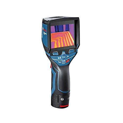 GJNVBDZSF Bildkamera Wärmebildkamera Temperaturmesser Wand Warme Bodenheizung wie hochpräzises Instrument Messbereich -10 Grad;C bis +4