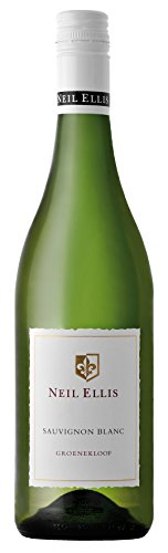 Neil Ellis Groenekloof Sauvignon Blanc 2017 trocken (0,75 L Flaschen)