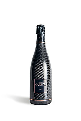Carbon Champagne Rose - 750 ml