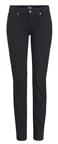 MAC Carrie Pipe Damen Jeans Hose 0380L595480 D999, Farbe:D999;Größe:W40/L32