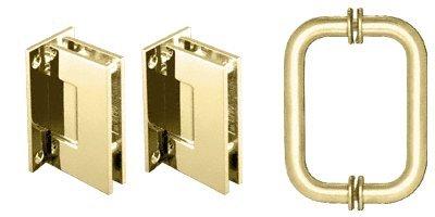 Where To Buy Crl Brass Geneva Series Frameless Shower Door