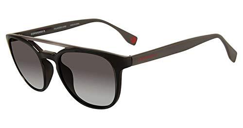 Converse SCO04952Z93P Gradient Square Sunglasses Black/Grey