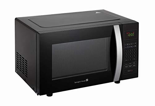 Microondas con grill, 23L, 800W - TARRINGTON HOUSE MWDF5823G