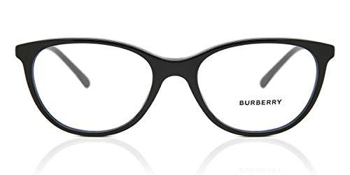 Burberry Damen Brillen BE2205, 3001, 52