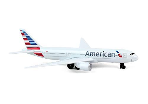 Daron American Airlines Single Plane
