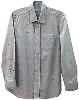 mylittledestination Casual Shirt Light Grey