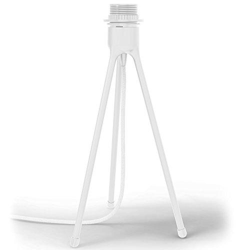 Vita 04021Stativ Tisch Stahl weiß