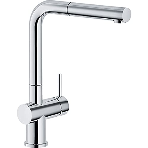 Franke Active Plus Pull-out,115.0373.770, Cromo, Chrome