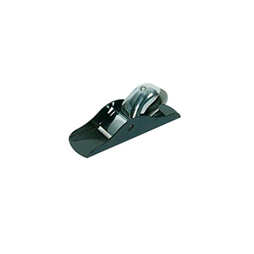 Silverline Cepillo de carpintero cuchilla 41x1 mm