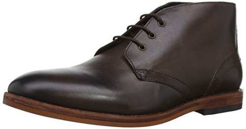 Hudson London Herren Houghton 2 Chukka Boots, Braun (Brown), 44 EU