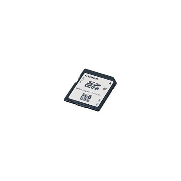 Canon tarjeta miniSD de 8Gb para i-SENSYS LBP6680x/LBP6780X/LBP7680Cx/LBP7780Cx