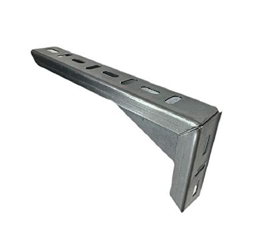 IPOS Wandausleger 310mm für Kabeltragsystem, Schienenkonsole