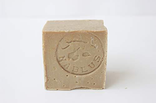 Savon blanc - savon à l'huile d'olive pure 125g
