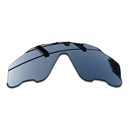 of ewin sunglasses brands SEEABLE Premium Polarized Mirror Replacement Lenses for Oakley OO9290 Sunglasses
