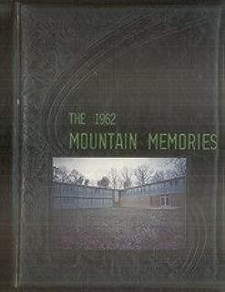 (Custom Reprint) Yearbook: 1962 Mount Pisgah Academy - Mountain Memories Yearbook (Candler, NC)