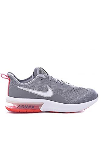 Nike Aq2244 005 Air Max secuent 4 Gs Mujer, color, talla 37.5 EU