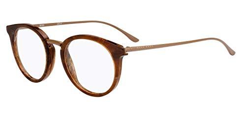 Hugo Boss Boss 0947 XT8 49 Gafas de sol, Marrón (Marbre Brw Ecru Pearl), Mujer