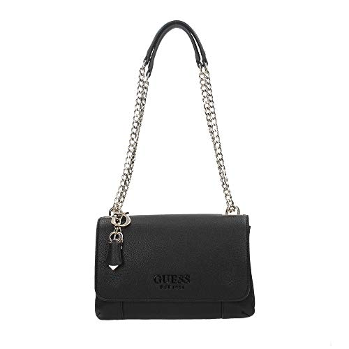 HWVG7669210 Black Guess GUESS HANDBAG MAIN Borsa Donna