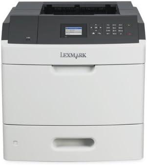 Certified Refurbished Lexmark MS810dn MS810 40G0110 4063-230 Laser Printer w/90-Day Warranty (Certified Refurbished)