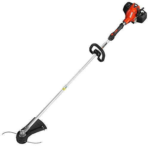 Sale!! Echo Genuine 25.4 cc Gas 2-Stroke Cycle Straight Shaft High Torque Trimmer with Speed-Feed 40...
