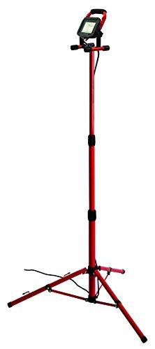Luceco - Foco LED ultraplano (protección IP65, clase de eficiencia energética A+, 1 unidad), LSWT118BR3-E2
