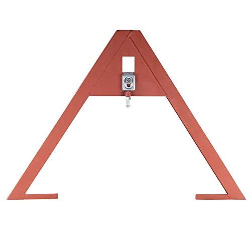Gerätedreieck   Anbaudreieck   Kat 1-2-3   Anschweißdreieck   Dreieck   für Schlepperdreieck   Gegenstück   zum Anschweißen   für Kleintraktoren   mit Sicherungsklinke
