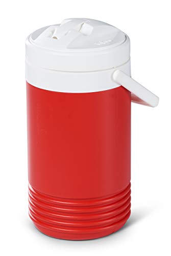 Igloo 1-Gallon Legend, Red (2204), 1 Gallon