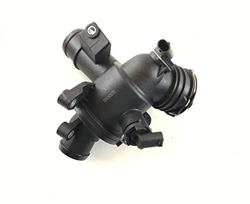 Thermostat Kühlmittelthermostat W176 W246 W204 S204 C204 W205 C205 S205 C117 X117 C218 X218 W212 S212 A207 C207 X156 X253 W166 X204 W221 W222 Sprinter 906 W447 W639