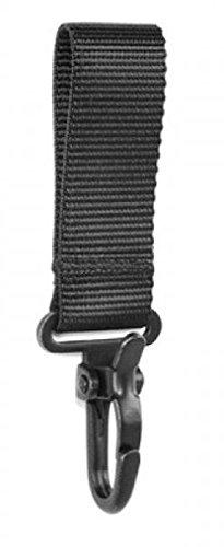 PWL Cordura Nylon Schlüsselhaken für Notfall Dienste, Krankenwagen Dekofigur, Polizei, Sanitaeter und FIRST RESPONDER