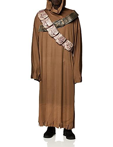 Rubie's Men's Star Wars Jawa Costume, Brown, Extra-Large