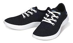 2. LeMouton Classic Men's Wool Sneaker
