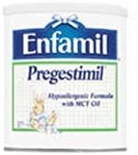 Units Per Case 6 Enfamil Pregestimil Lipil Calories/ 100g 500 Powder MEAD JOHNSON ENTRL NUTRT 36721