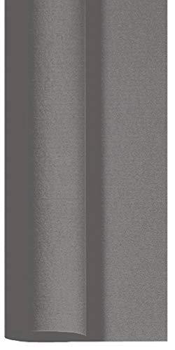 Duni Dunicel® Tischdecke Granite Grey, 1,18m x 10m, 185546 Tischdeckenrolle