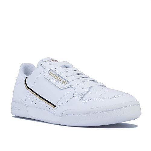 adidas Continental 80 - Zapatillas para hombre, Hombre, EG5663, Blanco, 42 UE