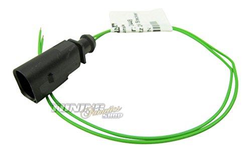 Reparatursatz Original Stecker Pin 2-Polig Kabel 1J0973802 in Top-Qualität!