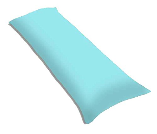 Crescent Multiple Colors – Zippered Aqua Blue Body...
