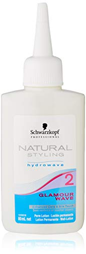 Schwarzkopf Natural Styling Classic Glamour 2 Lotion Permanent 80 ml