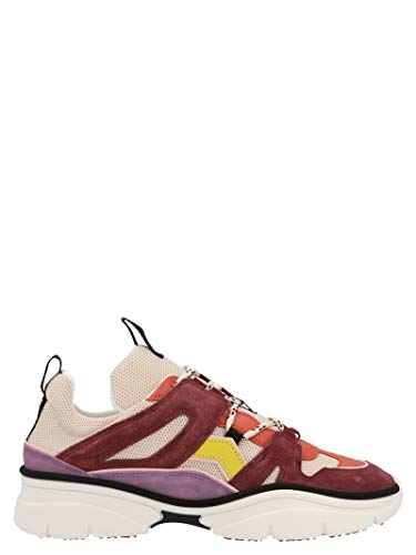 Isabel Marant Luxury Fashion Damen BK005220P027S40RY Multicolour Sneakers | Frühling Sommer 20