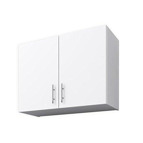 OBI Meuble haut de cuisine 80 cm - Blanc mat