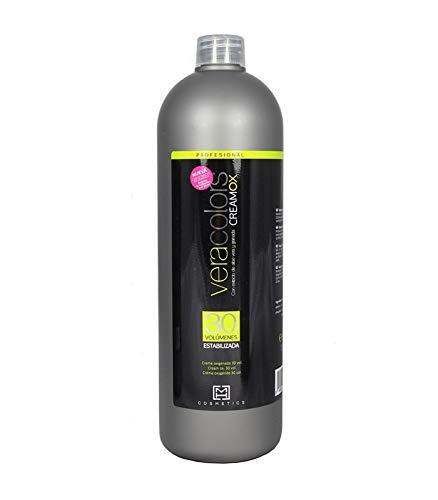 MH Cosmetics Veracolors Creama Oxigenada Capilar, 900 ml