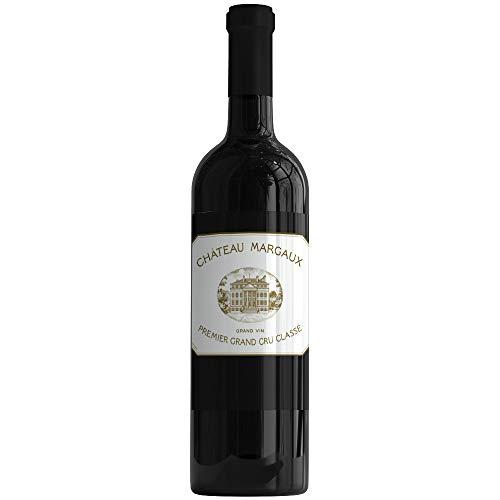 X6 Château Margaux 1996 75 cl AOC Margaux Rouge 1er Cru Classé Vino Tinto