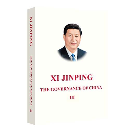 Xi Jinping: The Governance of China III: Paperback