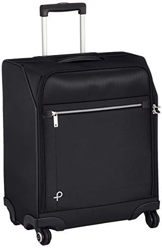 [プロテカ] スーツケース 日本製 マックスパスソフト2 TR 機内持ち込み可 42L 47 cm 2.8kg ブラック