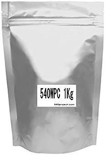 540WPC(ホエイプロテイン) 1kg 無添加 ナチュラル