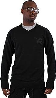 Is Time Money Pullover USA Stars Rocawear Men/'s Designer Jumper Sweatshirt