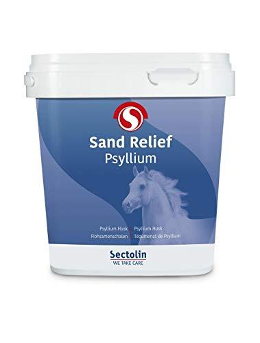 Arena Relief Psyllium 700 gramos