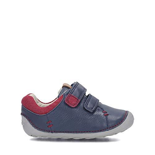 Clarks - Zapatos Primeros Pasos de Piel