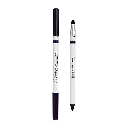 Atelier Makeup Paris Eyeliner Deep Velvet blau 1,2 g