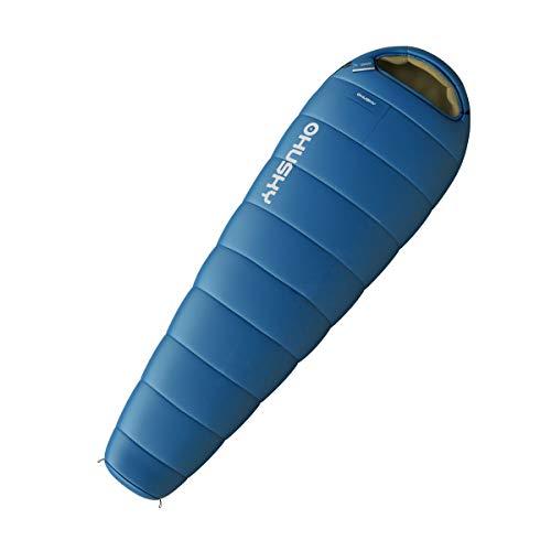 Husky Schlafsack -10ºC Outdoor Junior Blue